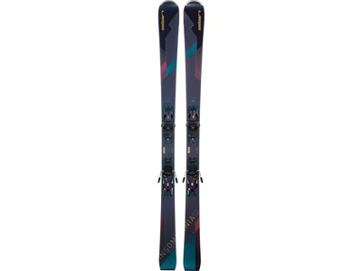 ELAN Damen All-Mountain Ski Insomnia 12 C PS ELW 9.0 GW Schwarz