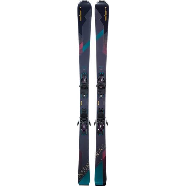 ELAN Damen All-Mountain Ski Insomnia 12 C PS ELW 9.0 GW