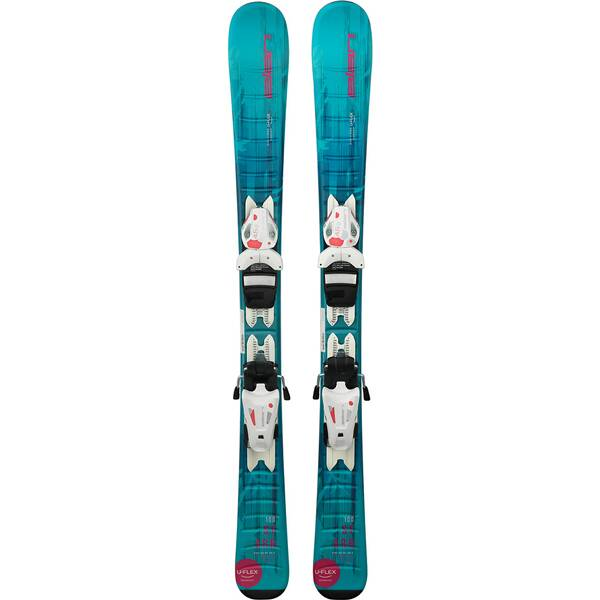 ELAN Kinder All-Mountain Ski Starr QS U-Flex EL 4.5/7.5