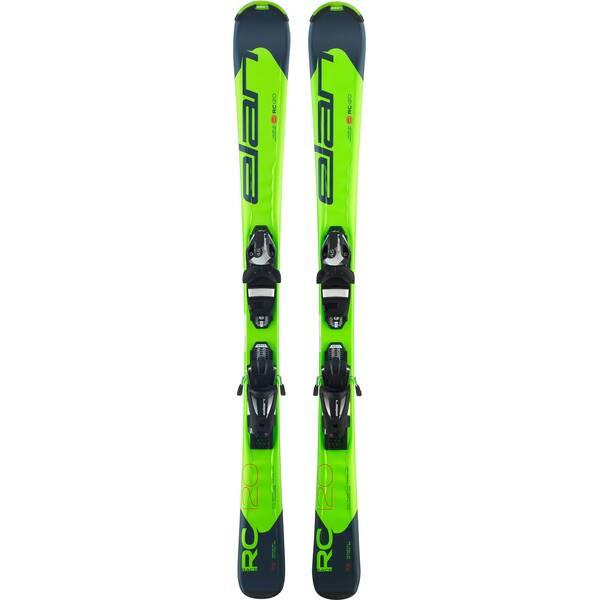 ELAN Skiset RC Race Quick Shift