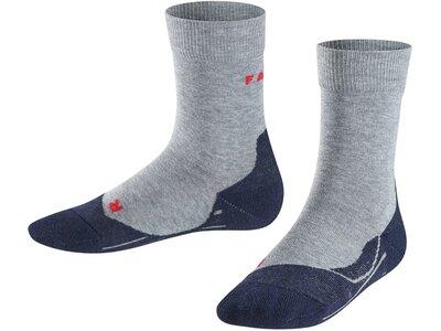Falke ess Kinder Socken FALKE RU4 Grau