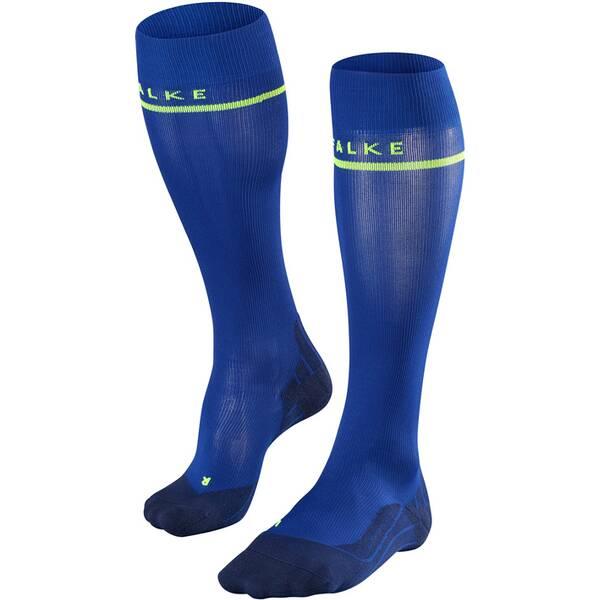 FALKE Herren Laufsocken Energizing Cool | Sportbekleidung > Funktionswäsche > Sportsocken | Blue | FALKE