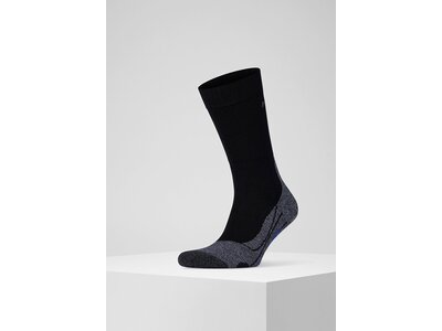 FALKE TK2 Cool Herren Socken Schwarz