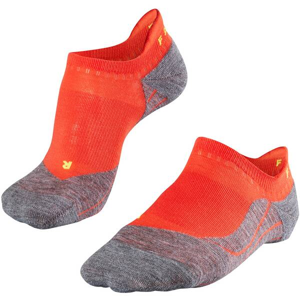 FALKE Herren Wandersocken TK 5 Invisible