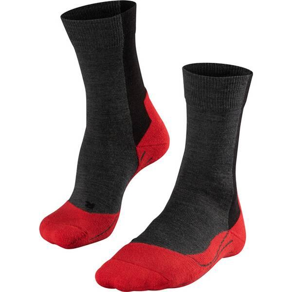 Falke ess Damen Socken FALKE TK2 Thread