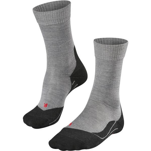 FALKE Trekkingsocken Tk 5 Ultra Light | Sportbekleidung > Funktionswäsche > Wandersocken | FALKE