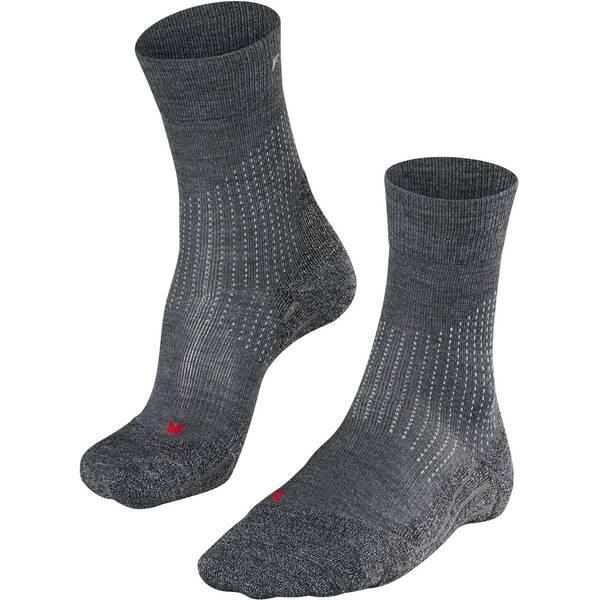 FALKE Herren Stabilizing Wool