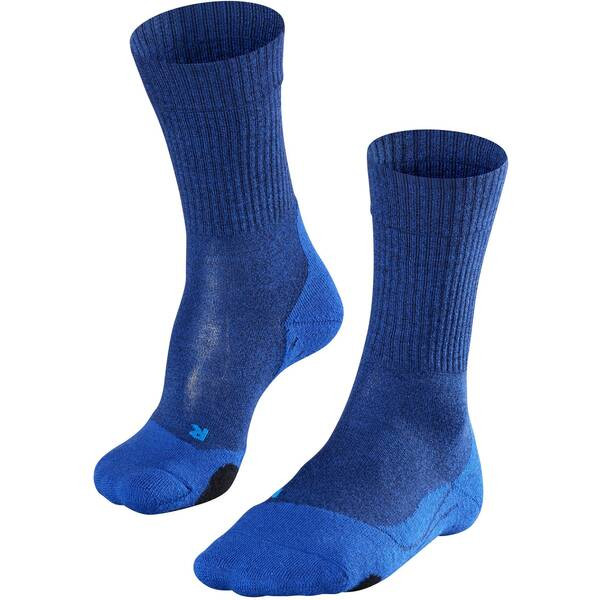 FALKE Herren Trekking-Socken TK 2 Wool Men