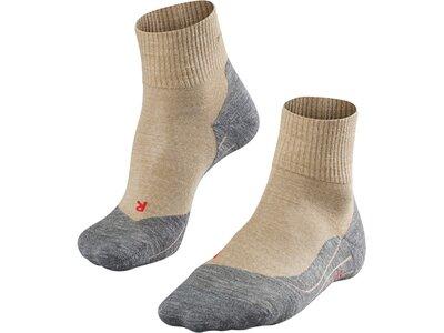 Falke ess Herren Socken FALKE TK5 Short Braun