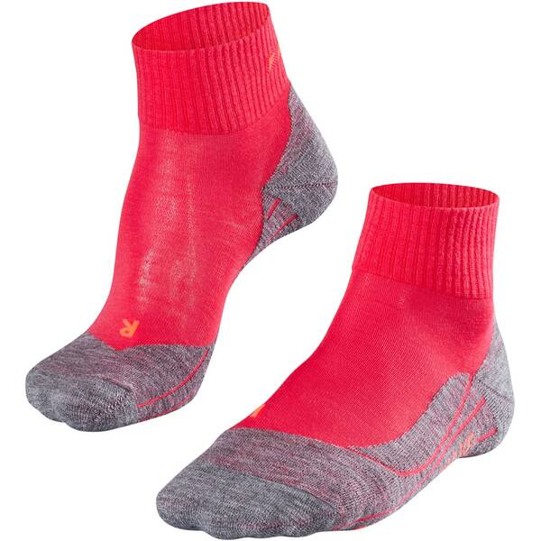 "FALKE Damen Wandersocken ""TK5 short"""