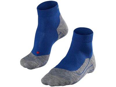 Falke ess Herren Socken FALKE RU4 Short Blau