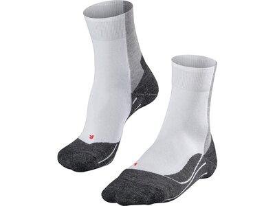 Falke ess Damen Socken FALKE RU4 Thread Silber