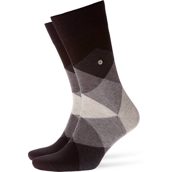 BURLINGTON Herren Socken Clyde