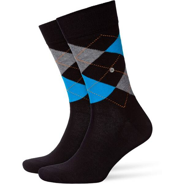 BURLINGTON Herren Socken King
