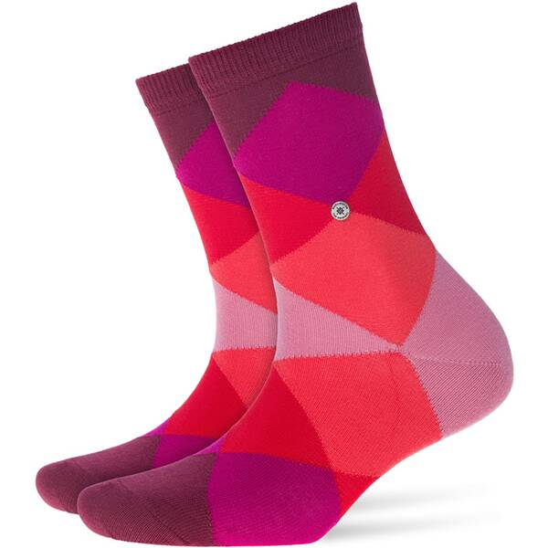 BURLINGTON Damen Socken Bonnie