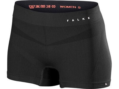 FALKE Damen Unterhose MW Panties w Schwarz