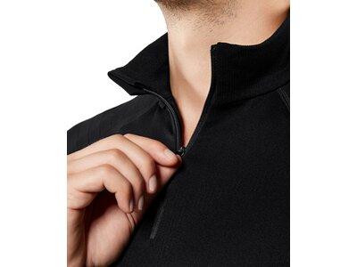 FALKE Herren Unterhemd MW Zip Shirt m pink