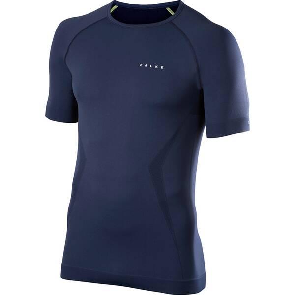 FALKE Herren Ski-Unterhemd | Sportbekleidung > Funktionswäsche > Thermounterwäsche | Blue | FALKE