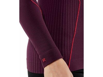 FALKE Damen Unterhemd rot