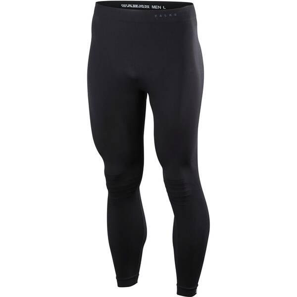 FALKE Herren lange Tights Warm | Sportbekleidung > Sporthosen > Tights | Falke