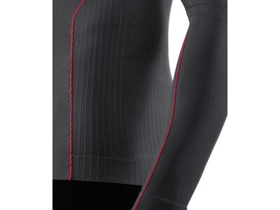 FALKE Herren Unterhemd LS ShirtTr1 m grau