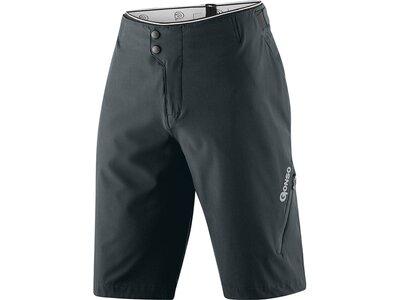 GONSO Herren Shorts FUMERO graphite