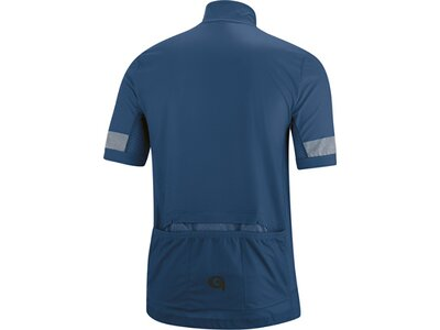 GONSO Herren Shirt LAGETTO blau