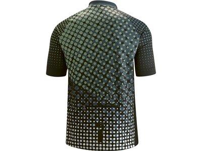 GONSO Herren Shirt FORUN schwarz