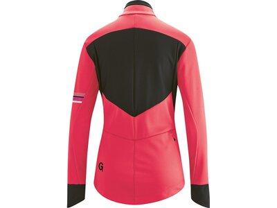 Gonso Damen Jacke pink