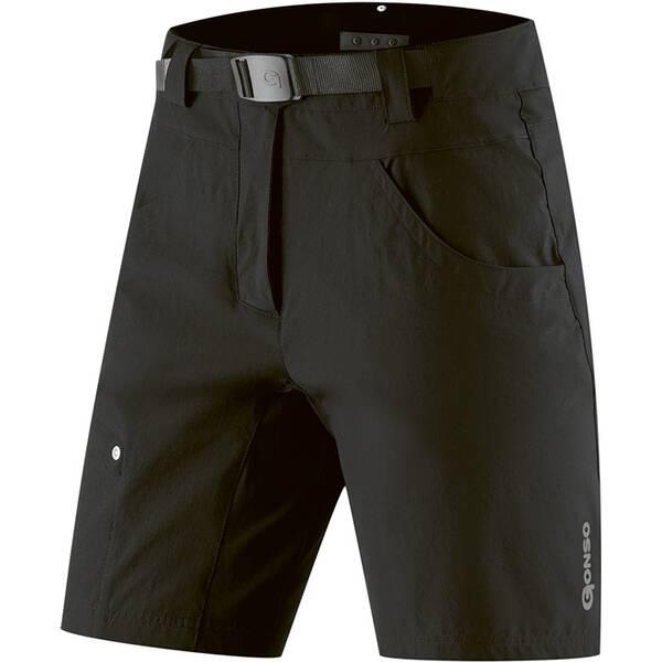 GONSO Damen Shorts MIRA