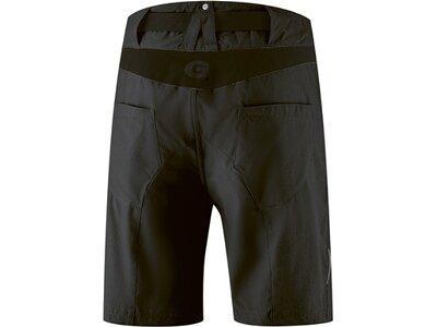 GONSO Damen Shorts MIRA schwarz