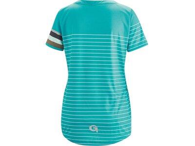 GONSO Damen Shirt NAIRA grün