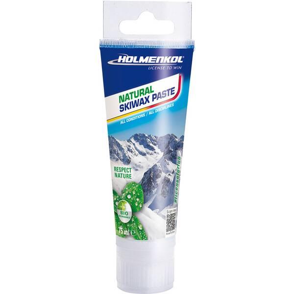 HOMLENKOHL Skiwachs Natural Skiwax Paste 75 ml