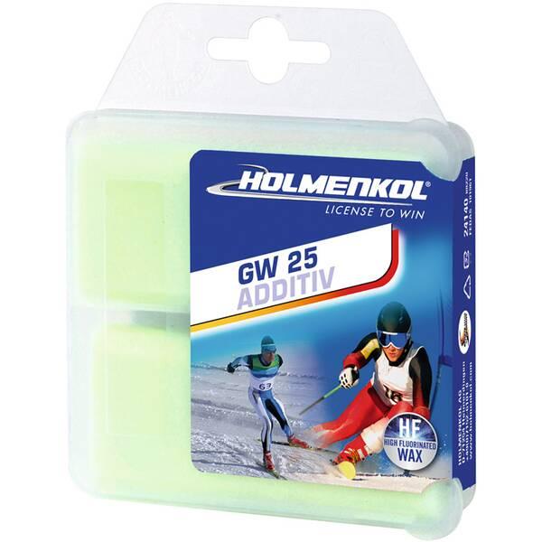 HOLMENKOL Additiv High-Fluor GW 25