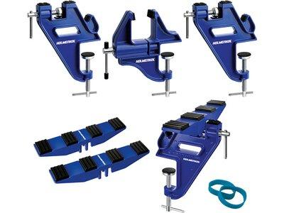 HOLMENKOL All-In-One 2.0 Skispanner Blau