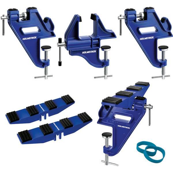 HOLMENKOL All-In-One 2.0  Skispanner