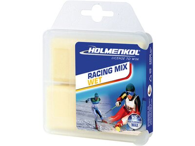 HOLMENKOL RacingMix WET Blau
