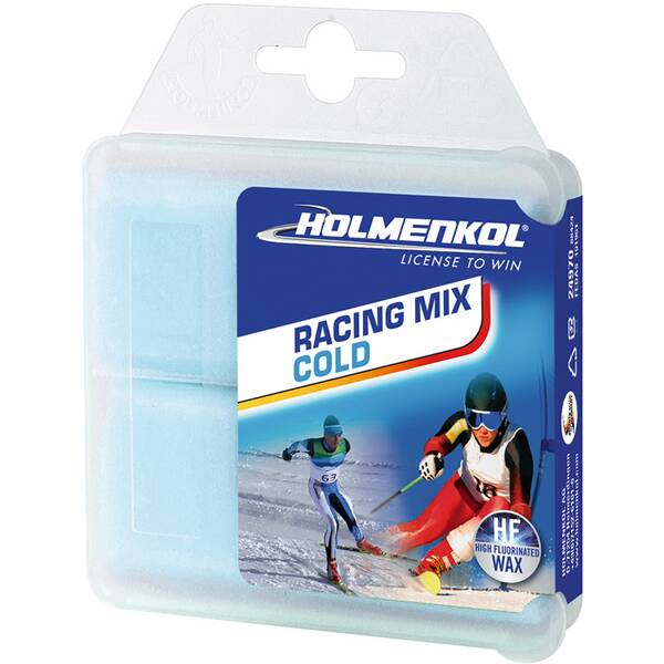 HOLMENKOL RacingMix COLD