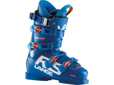 LANGE Herren Skistiefel RS 130 Blau
