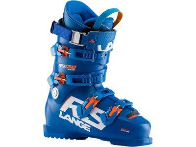 LANGE Herren Skistiefel RS 130 WIDE Blau