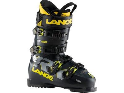 LANGE Herren Skistiefel RX 120 Schwarz