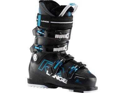 LANGE Damen Skistiefel RX 110 W LV Schwarz