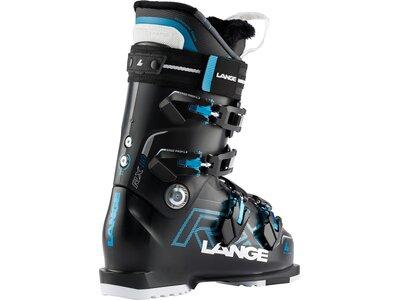 LANGE Damen Skistiefel RX 110 Schwarz