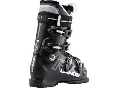 LANGE Damen Skistiefel RX 80 W LV Schwarz