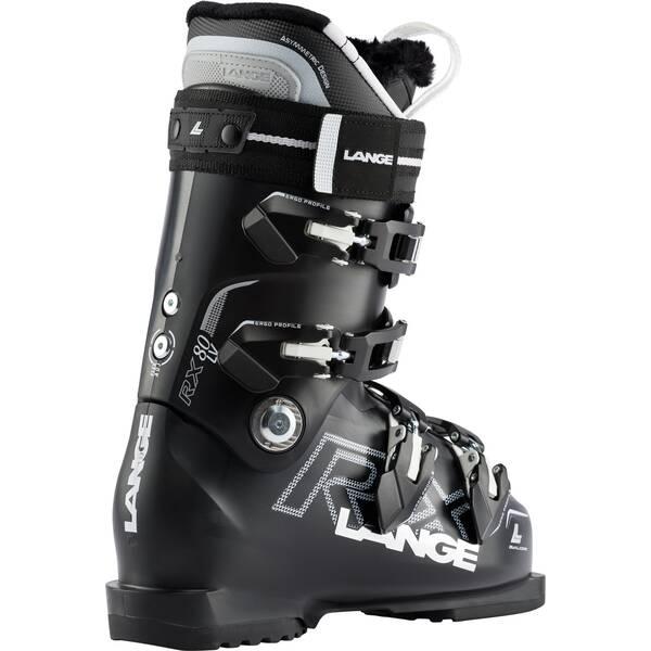 LANGE Damen Skistiefel RX 80 W LV