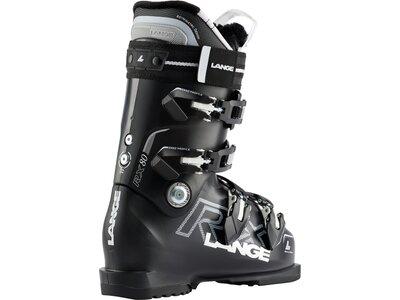 LANGE Frauen Skistiefel RX 80 W Schwarz