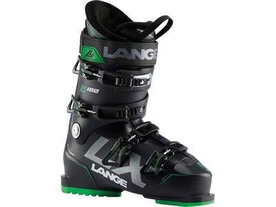LANGE Herren Skistiefel LX 100 Schwarz