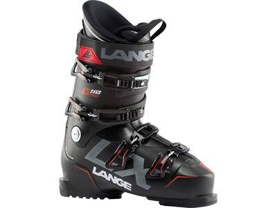 LANGE Herren Skistiefel LX 110 PRO Schwarz