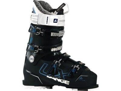 LANGE Damen Skistiefel LX 85 W PRO Schwarz