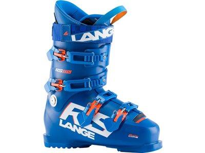 LANGE Herren Skistiefel RS 110 Blau